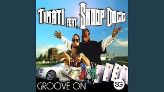 Groove On (Virtual Vault Remix)