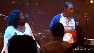 Angie stone ft Boris singing - Stay for a While ((( HD )))