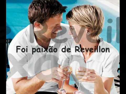 Paixão de Reveilon - João Victor e Raphael