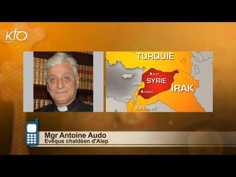 Parole d'Orient - Mgr Antoine Audo