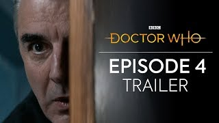 Episode 4 Trailer | Arachnids In The UK