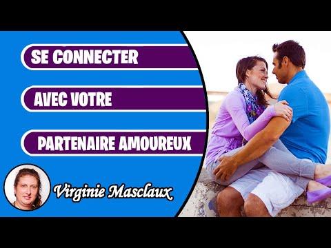 Comment se connecter avec son partenaire amoureux ?