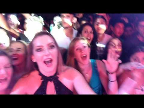 Selfie do Adson e Alana em Palma Sola - SC (O que tem pra hoje)