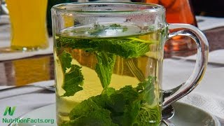 Enhancing Athletic Performance With Peppermint