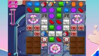 Candy Crush Saga Level 833 Hard Level 3*