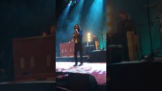 """Hozier   """"Sing (To Noisemaking)"""" Live In Detroit, 5.29.18"""