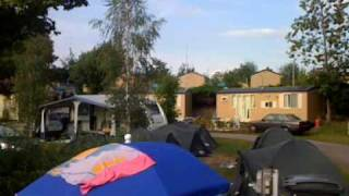 preview picture of video 'Camping SOKOL Praga'