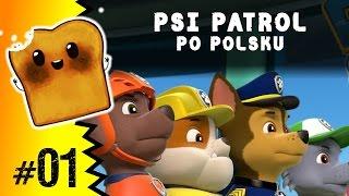 Psi Patrol Po Polsku | PAW Patrol: Rescue Run HD | Nickelodeon