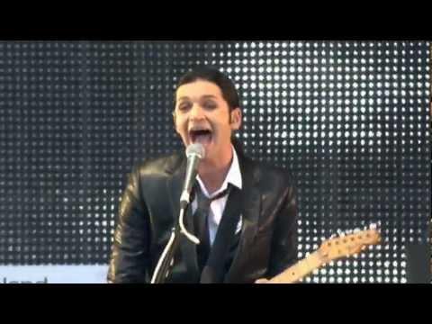 Placebo - Kitty Litter [Rock Am Ring 2009] HD