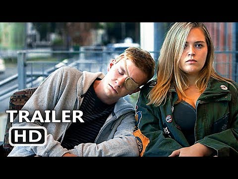 SOME FREAKS Official Trailer (2017) Comedy, Romance Movie HD