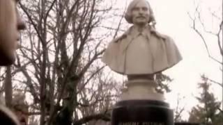 Тайны Века.  Николай Гоголь.  Тайна смерти