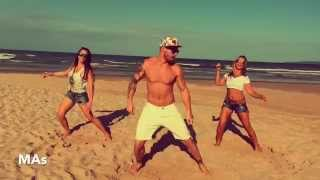Chino & Nacho - Tu Amor, More, More - Marlon Alves Dance MAs