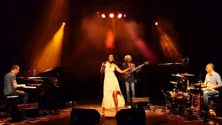 """Apel Amwin"" Live at Lespas Leconte de Lisle / New Album / Work in Progress"