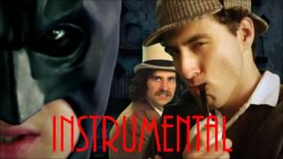 ♪ [Instrumental] Batman vs Sherlock Holmes ERB Season 2 - INSTRUMENTAL