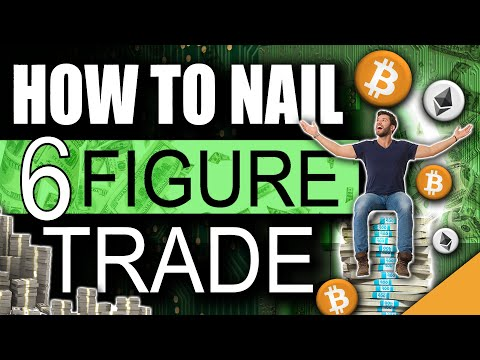 Mettere soldi su bitcoin