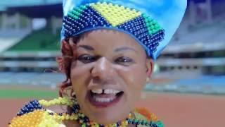 Annastacia Mukabwa - Record Breaker (Official Music Video) hd