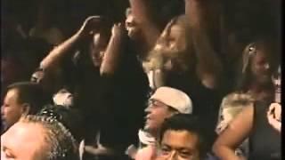 Pantera   This Love Live @ Ozzfest 2000 HQ