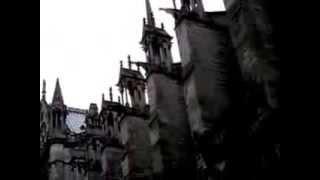 Fastball - Vampires (Official Video)