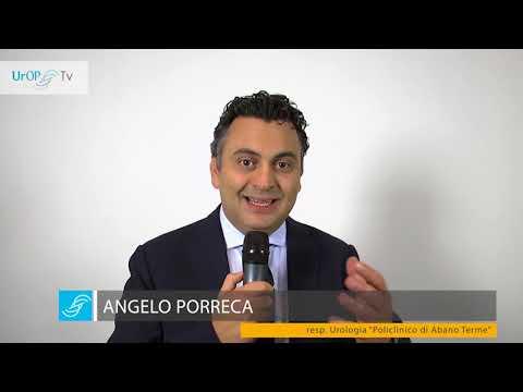 Angelo Porreca – Presidente UrOP