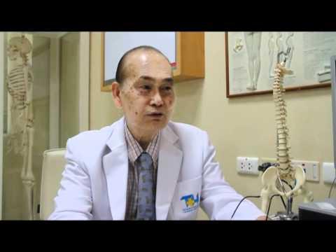 1 สายพันธุ์นิ้ว ICD เท้า
