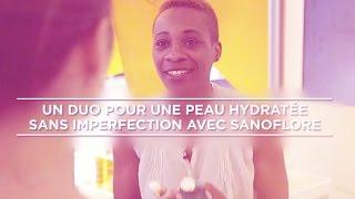 Un duo pour une peau hydratée et sans imperfection avec Sanoflore