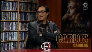 Mi cine, tu cine - Carlos Carrera