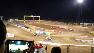 Lucas Oil Offroad Race AZ 2015 Finals