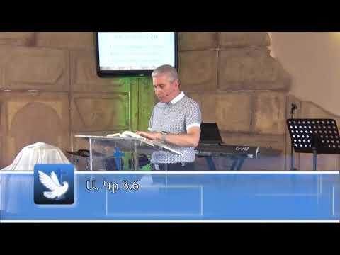 Աւետարանչութեան Զօրութիւնը եւ Սուրբ Հոգիին Ազդեցութիւնը