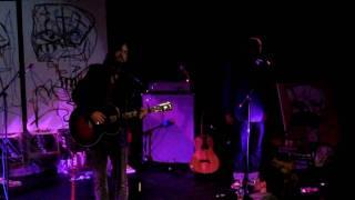 "Joseph Arthur feat. Ben Harper ""Ashes Everywhere"" live at Troubadour"