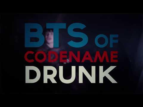 Codename Drunk [A short film] | My Rode Reel 2017 BTS