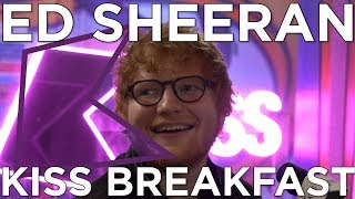 Ed Sheeran on Writing A Hit Record, Anne-Marie, New Album + More