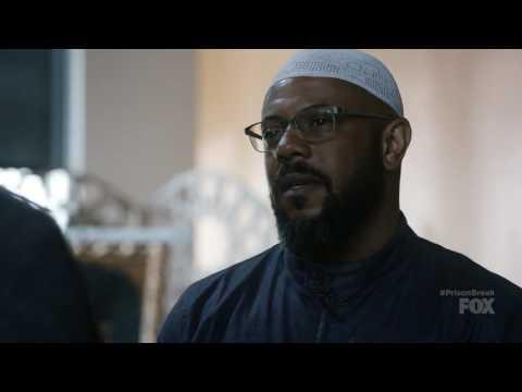 Prison Break - The real Jihad