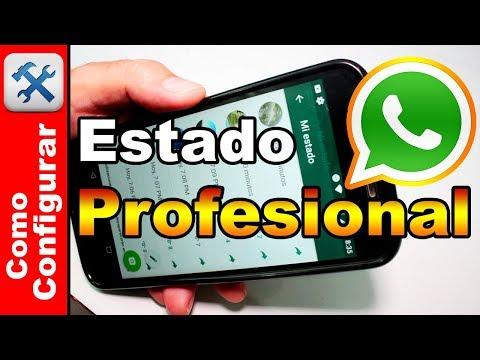 Como poner videos completos en tu estado de WhatsApp TRUCOS Parte 1