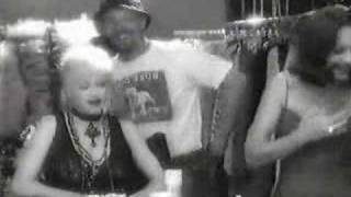 Madonna - Rock The Vote Commercial 1992