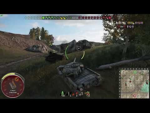 World of Tanks-взвод#