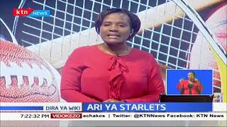 Harambee Starlets wana imani ya kushinda Malawi