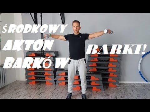 Ćwiczenia dla wszystkich grup mięśni w domu z hantlami