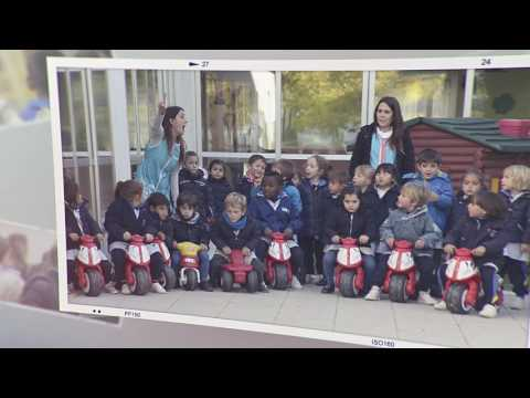 Video Youtube COLEGIO MONTEALBIR