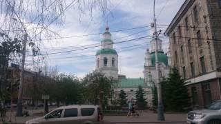 Красноярск.2017