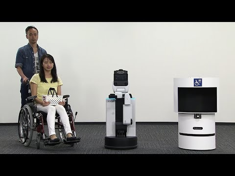 HSR / DSR introduction video