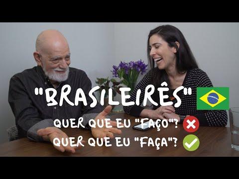 Erros comuns que brasileiros fazem ao falar português