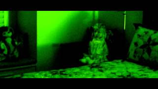 Death of a Ghost Hunter Movie