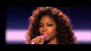 Amber Holcomb - MacArthur Park - Studio Version - American Idol 2013 - Top 4