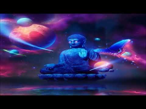 Space Buddha -  Shankra Festival  (2015)