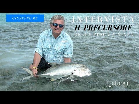 Video che pesca mishin e Petersburgers
