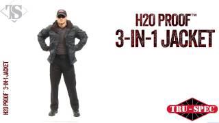 TRU-SPEC® H2O ...