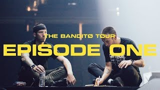 twenty one pilots - Banditø Tour: Episode One