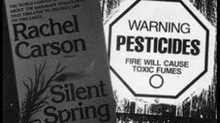 Rachel Carson - Legacy