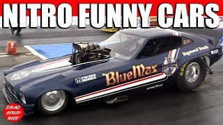 vic tiffIn nostalgia mustang funnycar - Free video search