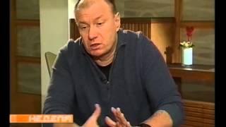 Эксклюзивное интервью Владимира Потанина